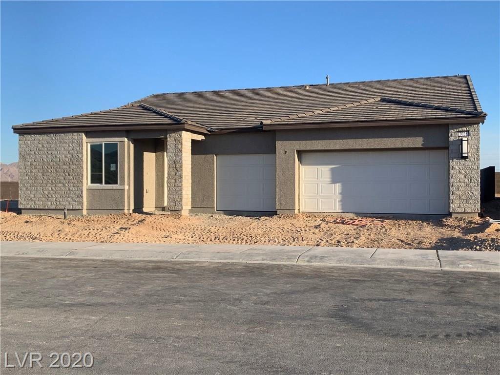 Photo of 3025 Celtic Ash Road, North Las Vegas, NV 89081 (MLS # 2222523)