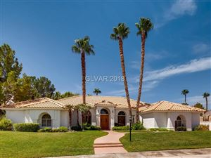 Photo of 2031 DIAMOND BAR Drive, Las Vegas, NV 89117 (MLS # 2033524)