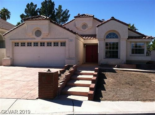 Photo of 15 BARTON SPRING Circle, Henderson, NV 89074 (MLS # 2156524)