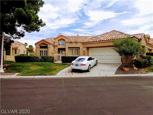 Photo of 8247 ROUND HILLS Circle, Las Vegas, NV 89113 (MLS # 2163524)
