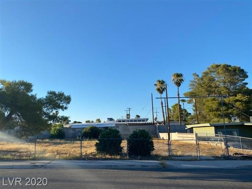 Photo of 1519 San Pedro Avenue, Las Vegas, NV 89104 (MLS # 2217524)
