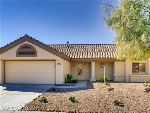 Photo of 3105 Goodhope Court, Las Vegas, NV 89134 (MLS # 2240524)