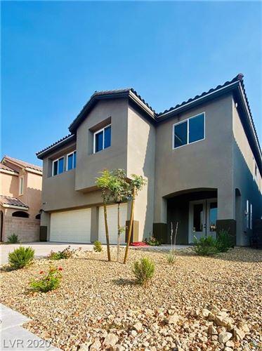Photo of 4031 Blueberry Peak Lane, North Las Vegas, NV 89032 (MLS # 2241524)