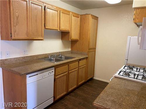 Photo of 3318 Decatur Boulevard #2117, Las Vegas, NV 89130 (MLS # 2253524)