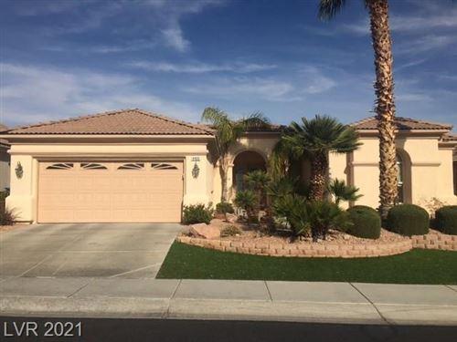 Photo of 4406 Bella Cascada Street, Las Vegas, NV 89135 (MLS # 2269524)