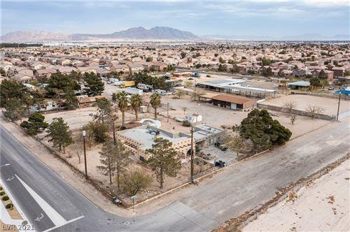 Photo of 751 Stephen Avenue, North Las Vegas, NV 89081 (MLS # 2282524)