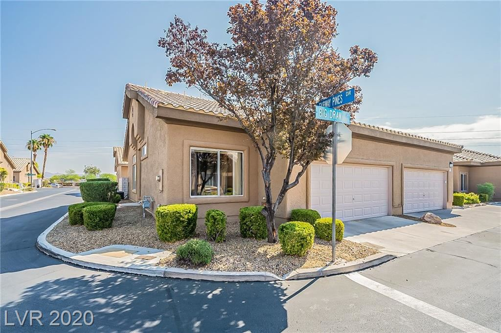 Photo of 4754 Big Draw Drive, North Las Vegas, NV 89031 (MLS # 2224524)