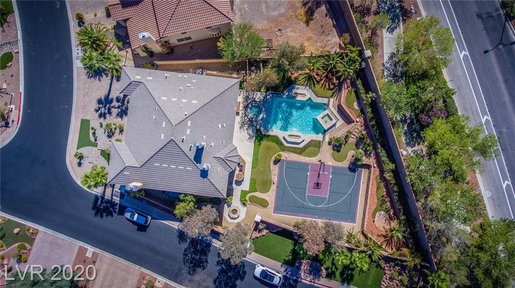 Photo of 4523 Melrose Abbey Place, Las Vegas, NV 89141 (MLS # 2233524)