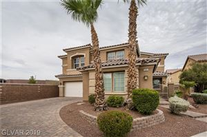 Photo of 6905 LITTLE GULL Court, North Las Vegas, NV 89084 (MLS # 2137525)