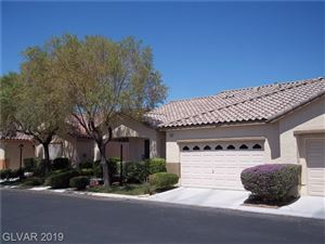 Photo of 11094 AMPUS Place #N/A, Las Vegas, NV 89141 (MLS # 2145525)