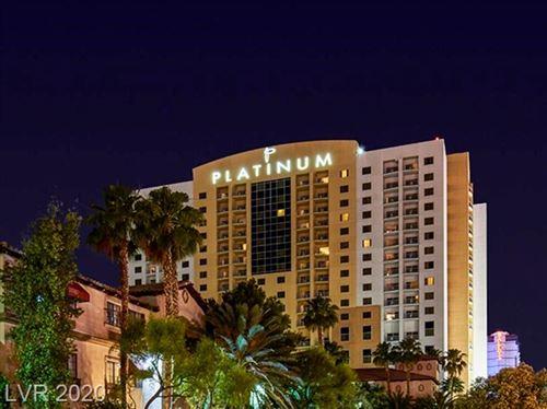 Photo of 211 Flamingo #1004, Las Vegas, NV 89169 (MLS # 2189525)