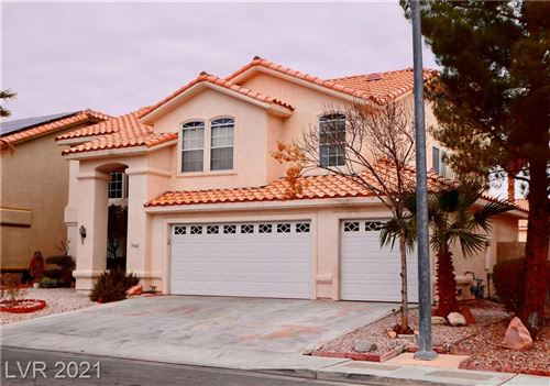 Photo of 3960 Equinox Court, Las Vegas, NV 89147 (MLS # 2261525)