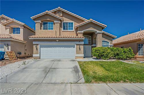 Photo of 3813 Conough Lane, Las Vegas, NV 89129 (MLS # 2303525)
