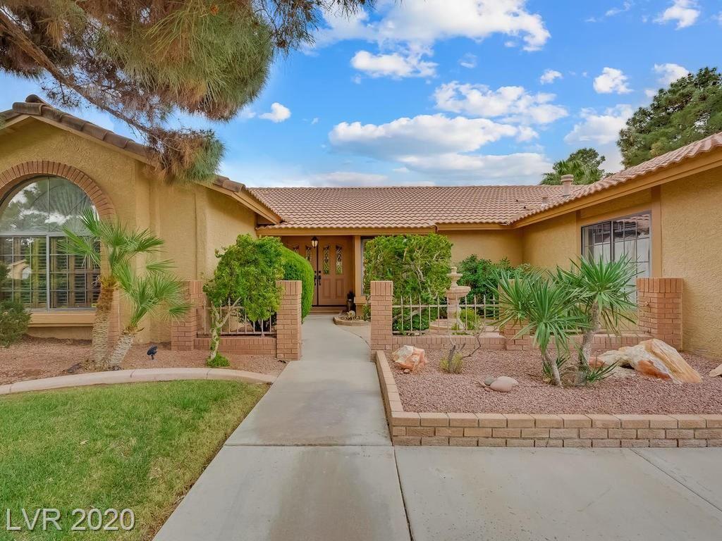 Photo of 3085 Shadowridge Avenue, Las Vegas, NV 89120 (MLS # 2188525)