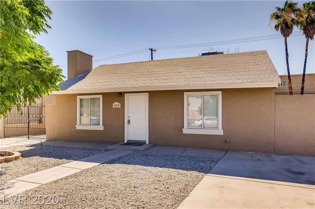 Photo of 729 North 1st Street, Las Vegas, NV 89101 (MLS # 2210525)
