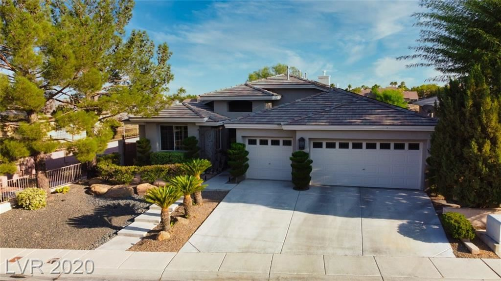 Photo of 10305 Canyon Valley Avenue, Las Vegas, NV 89145 (MLS # 2233525)