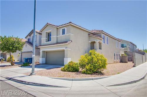 Photo of 9543 Violet Sunset Avenue, Las Vegas, NV 89148 (MLS # 2234526)