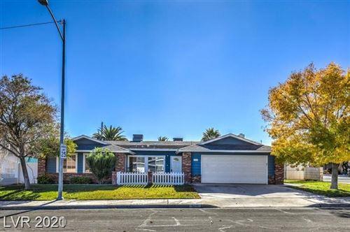 Photo of 3221 Burton Avenue, Las Vegas, NV 89102 (MLS # 2260526)