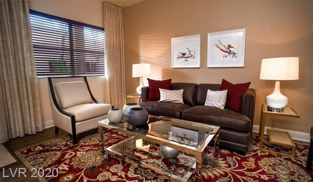 Photo of 5250 RAINBOW Boulevard #1054, Las Vegas, NV 89109 (MLS # 2210526)