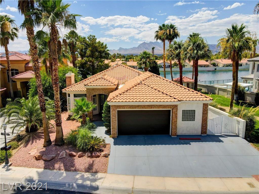 Photo of 2533 Sun Reef Road, Las Vegas, NV 89128 (MLS # 2331526)