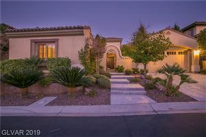 Photo of 2720 MARIE ANTOINETTE Street, Henderson, NV 89044 (MLS # 2148527)