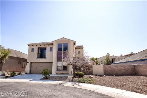Photo of 1133 Via Canale Drive, Henderson, NV 89011 (MLS # 2234527)