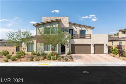 Photo of 2110 Monte Bianco Place, Henderson, NV 89044 (MLS # 2256527)