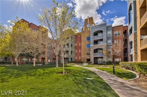 Photo of 44 Serene Avenue #322, Las Vegas, NV 89123 (MLS # 2281527)