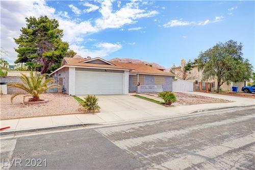 Photo of 1842 Spruce Ridge Lane, Las Vegas, NV 89156 (MLS # 2300527)