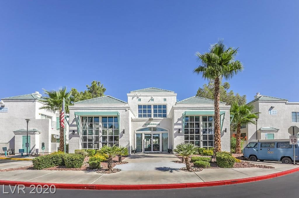Photo of 7100 Pirates Cove #1079, Las Vegas, NV 89145 (MLS # 2203527)