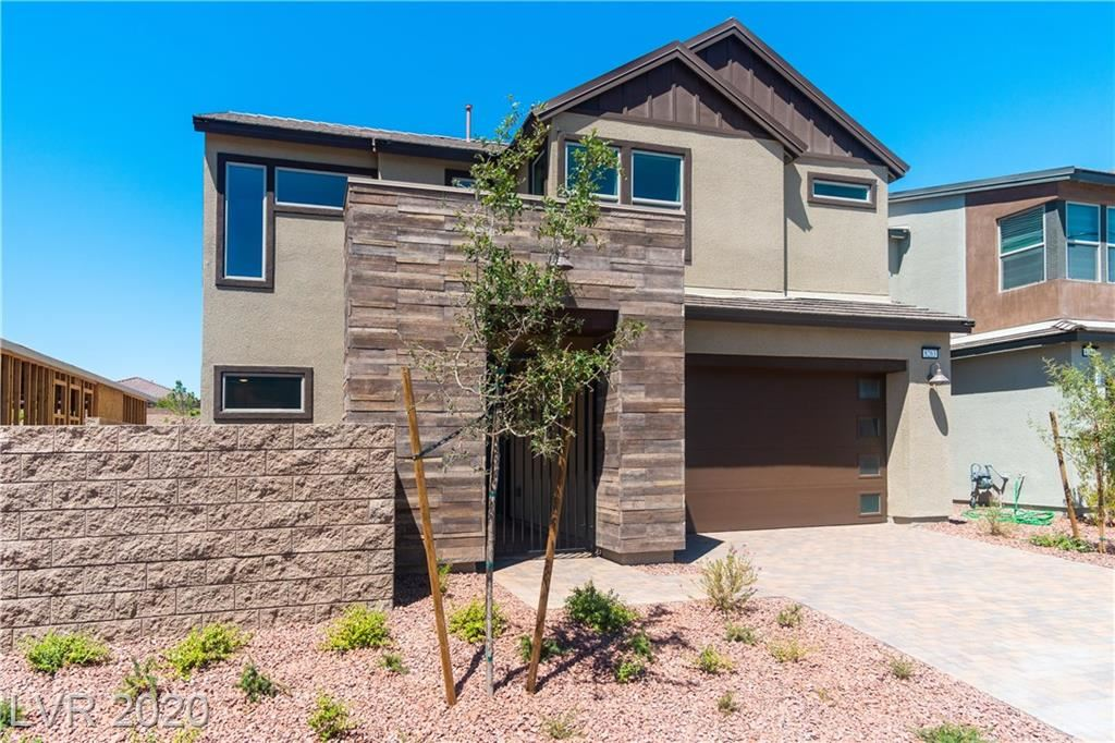 Photo of 8263 SKYE HIGHLANDS Street, Las Vegas, NV 89166 (MLS # 2221527)