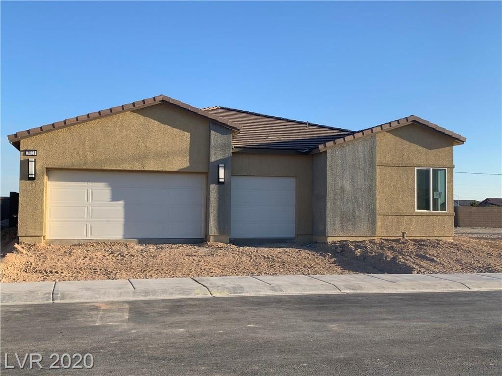 Photo of 3021 Celtic Ash Road, North Las Vegas, NV 89081 (MLS # 2222527)