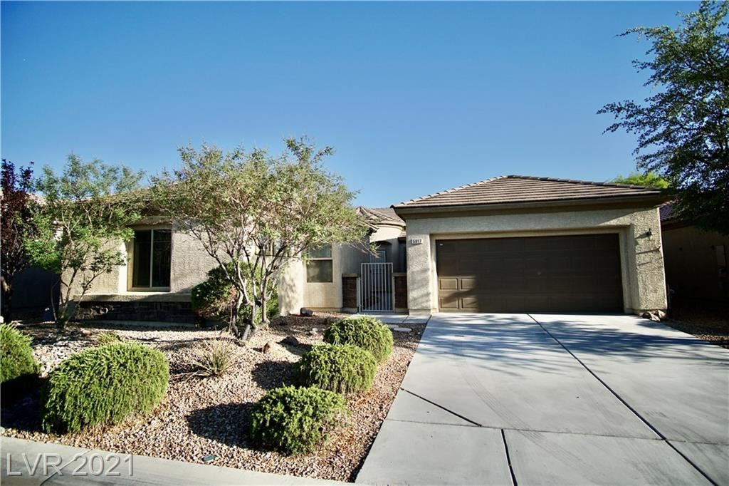 Photo of 5917 Spanish Mustang Court, Las Vegas, NV 89122 (MLS # 2292527)