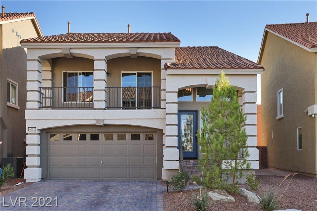 Photo of 6581 Foley Estate Avenue, Las Vegas, NV 89118 (MLS # 2334527)