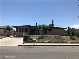 Photo of 3301 WRIGHT Avenue, North Las Vegas, NV 89030 (MLS # 2098528)
