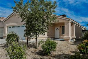 Photo of 1304 WIZARD Avenue, North Las Vegas, NV 89030 (MLS # 2099528)
