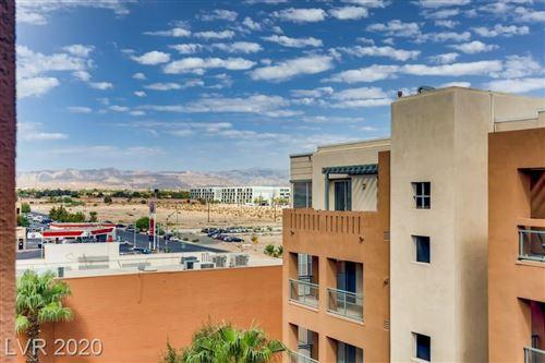 Photo of 31 Agate Avenue #509, Las Vegas, NV 89123 (MLS # 2216528)