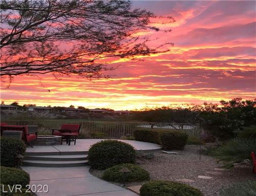 Photo of 9 ISLEWORTH Drive, Henderson, NV 89052 (MLS # 2235528)