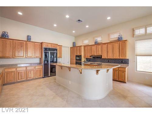 Photo of 6 Canoa Hills Drive, Henderson, NV 89052 (MLS # 2283528)