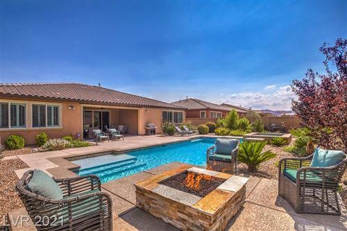 Photo of 9069 Linden Oak Street, Las Vegas, NV 89178 (MLS # 2335528)