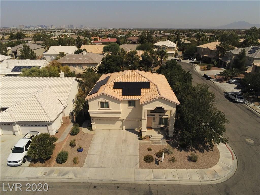 Photo of 2882 Evergold Drive, Henderson, NV 89074 (MLS # 2226528)
