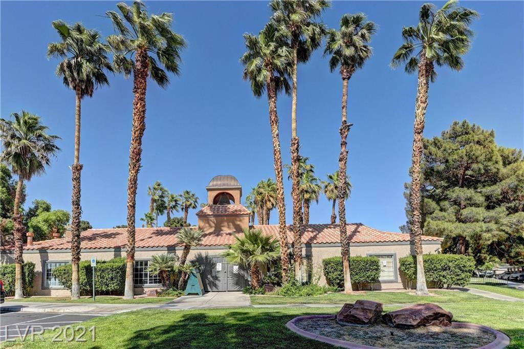 Photo of 240 Mission Catalina Lane #107, Las Vegas, NV 89107 (MLS # 2293528)