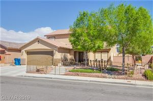 Photo of 5544 OLD STABLE Avenue, Las Vegas, NV 89131 (MLS # 2086529)