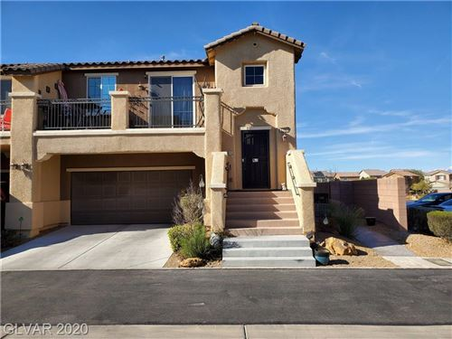Photo of 1193 Zardini Ct Court, Henderson, NV 89052 (MLS # 2163529)