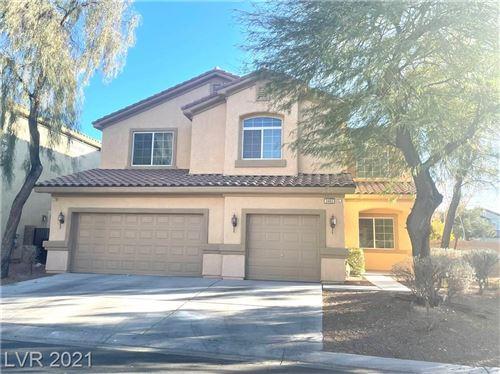 Photo of 3403 Arcata Point Avenue, Las Vegas, NV 89141 (MLS # 2273529)