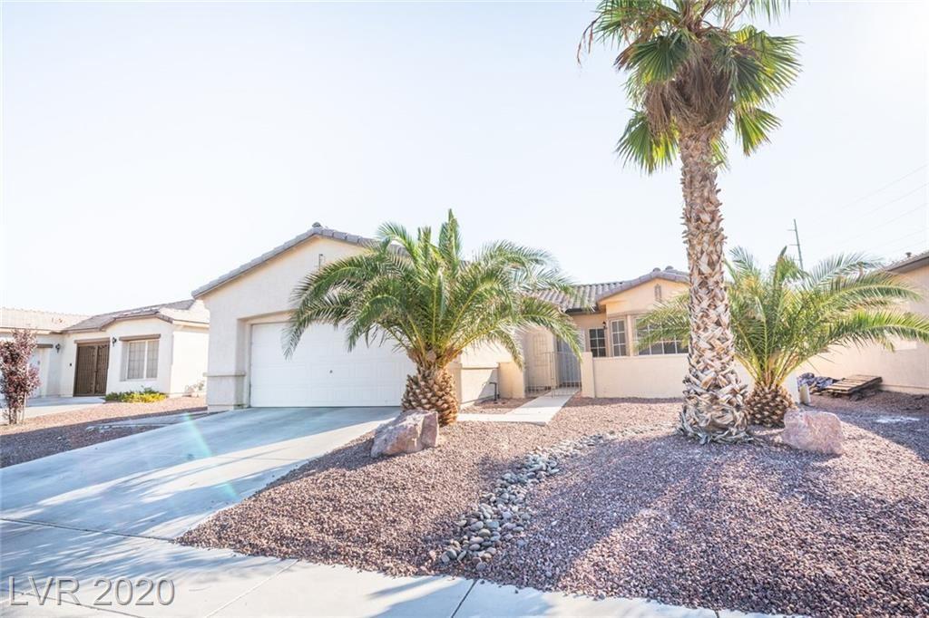 Photo of 6012 Simondale Court, North Las Vegas, NV 89081 (MLS # 2237529)