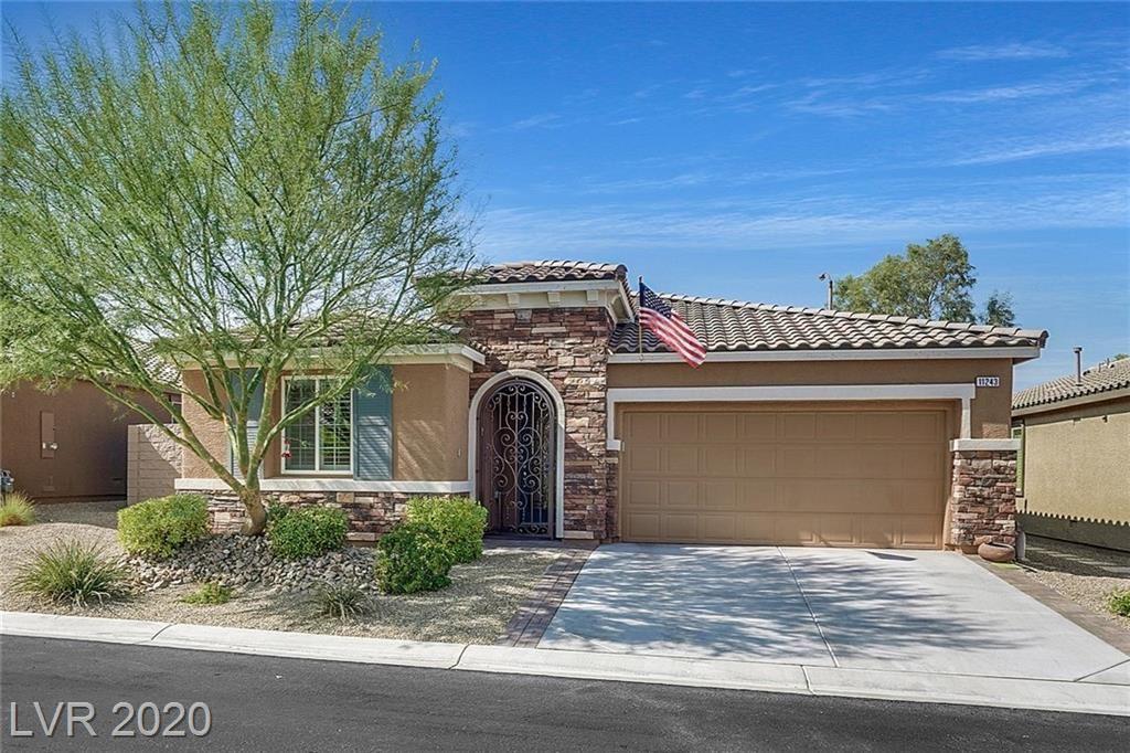 Photo of 11243 Carlin Farms Street, Las Vegas, NV 89179 (MLS # 2239529)