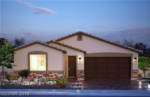 Photo of 1281 LUNA DEL ORO Lane #68, Henderson, NV 89002 (MLS # 2156530)