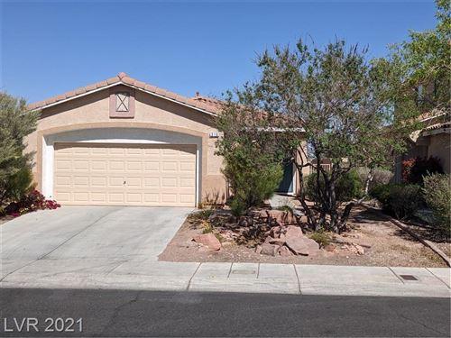 Photo of 316 Jacaranda Arbor Street, Las Vegas, NV 89144 (MLS # 2287530)