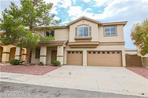 Photo of 33 Desert Gallery Street, Henderson, NV 89012 (MLS # 2319530)